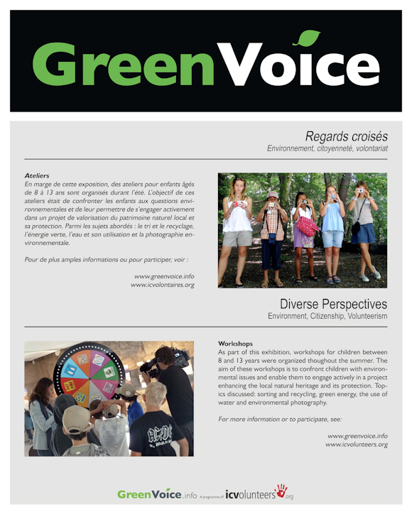greenvoice gallery